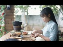 李子柒 Шесть слив Молчаливая китайская домохозяйка