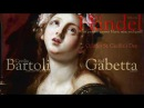 Händel - What passion cannot music raise and quell! - Bartoli Gabetta