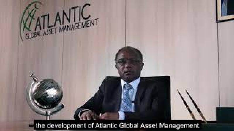 Послание президента AGAM Г-н Антонино Виейра Робало Message from the President of AGAM Mr. Antonino Vieira Robalo 18/11/2017
