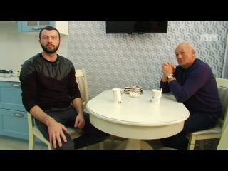Битва экстрасенсов: Константин Гецати - Как прошло его детство и юность