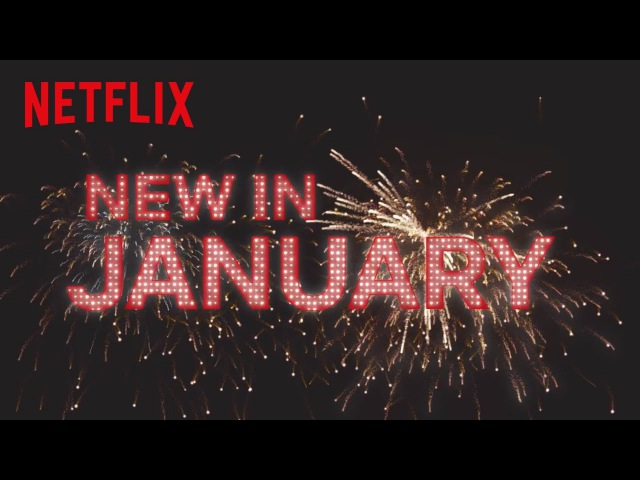 New to Netflix Australia | January | Netflix