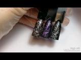Парчовые вензеля гелем AS 3D Jelly Colour