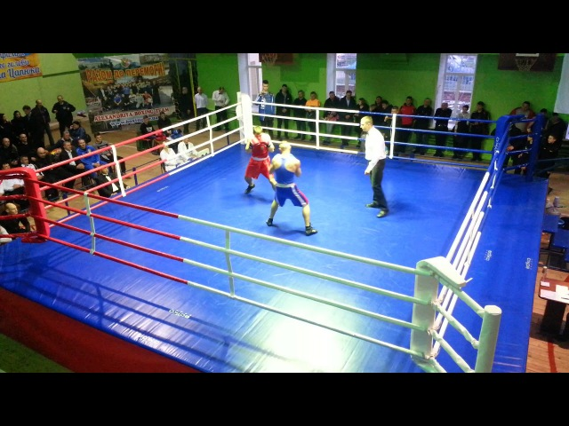 Мороз пів-фінал турнір в Олександрії