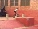 Sean Burns - Dead Bang ender 2008 insidebmx