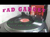 Fad Gadget Collapsing New People 7