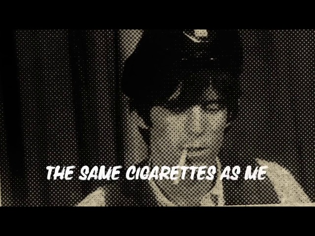 The Rolling Stones - (I Can't Get No) Satisfaction (Official Lyric Video)