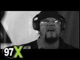 97X Green Room - Saliva (Your Disease)