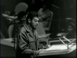 Statement by Mr. Che Guevara (Cuba) before the United Nations General Assembly on 11 December 1964