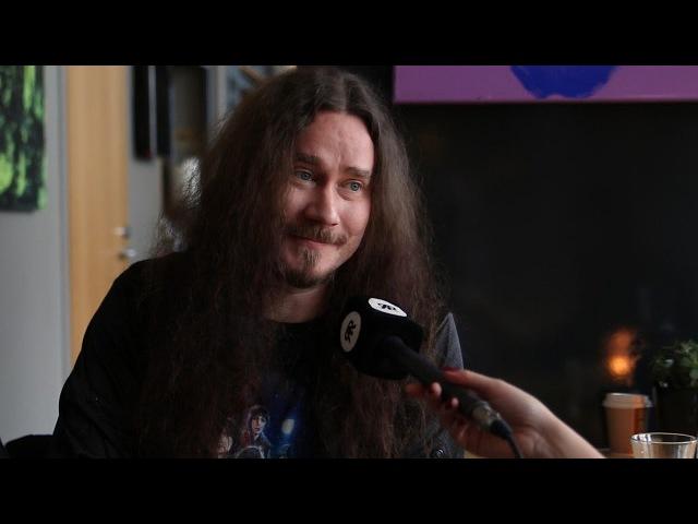 Tuomas Holopainen paljastaa tehneensä taas Nightwishille musiikkia – jo kuusi valmista biisiä