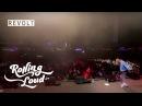 Jaden Smith Hits The Moonwalk At Rolling Loud SoCal