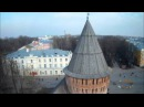 Smolensk RC from the height
