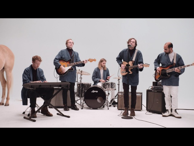 Real Estate Darling Official Video
