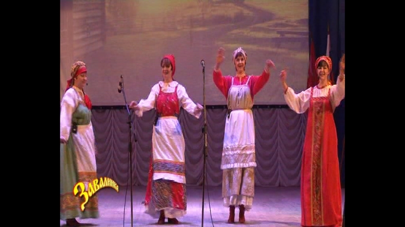 «Завалинка» - 6 областная эстафета культуры, посвященная 75-летию Победы в Сталинградской битве