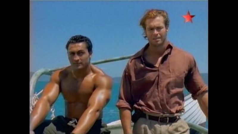 Полинезийские приключения (Легенды южных морей) — Tales of the South Seas (1998). 12 серия