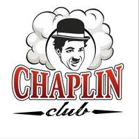 "Логотип Ресторан-караоке ""Chaplin club"""