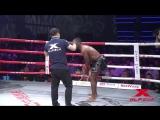 HIGHLIGHTS Superbon Banchamek VS Cedric Manhoef