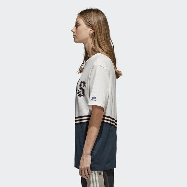 Футболка Adibreak