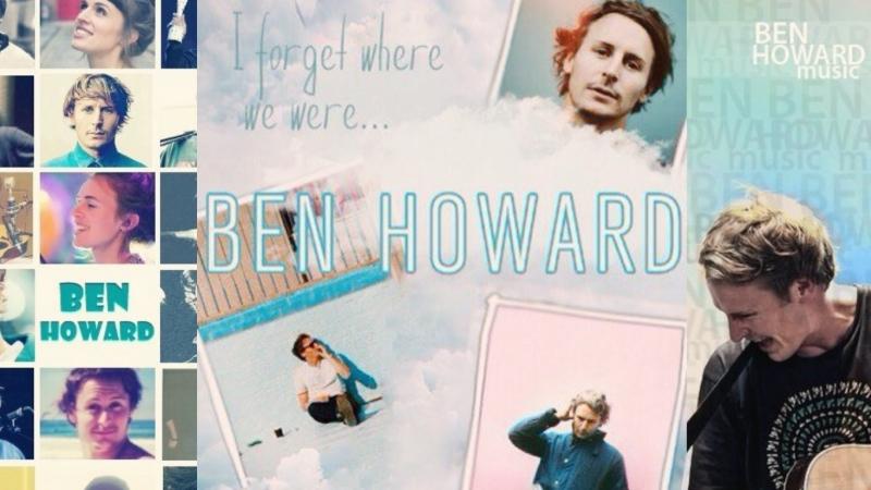 VHS Jam 07 [22.01.18] | Ben Howard: Live at Cologne (2012)