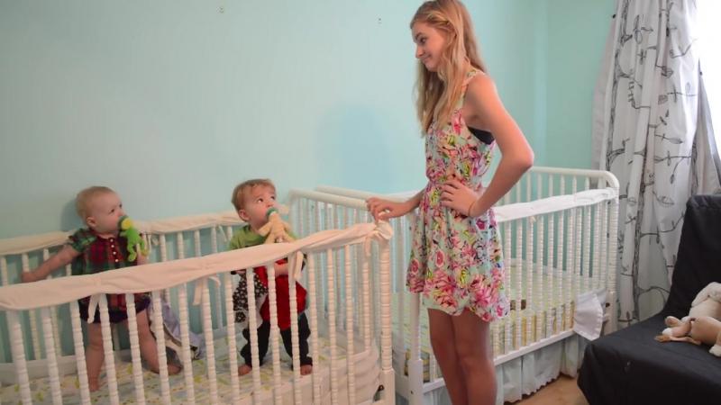Worst Babysitter Ever