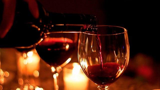 Доставка вина в Москве