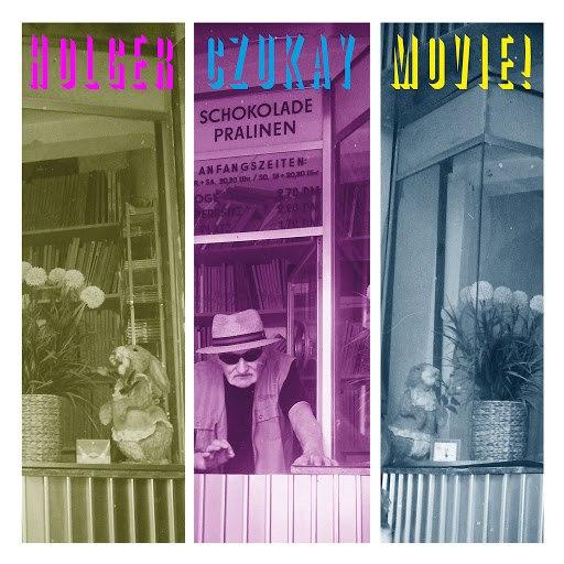 Holger Czukay альбом Movie