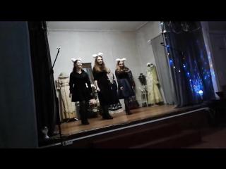 Лепин. Карнавальная ночь - Антонина Лемешко, Елена Ещенко, Елена Украинцева