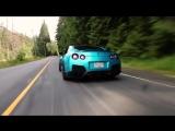 Каков на самом деле на ходу Nissan GT-R с мощностью за 650 лс с колес?