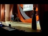 Танец Мастеров-Джедаев