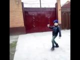 Ингушкий Майкл