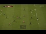 Sadio Mane goal (FIFA 16 Seasons)