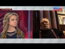 """Джигарханян рассказал о жене и театре в """"Прямом эфире"""""""