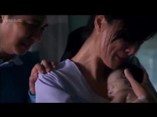 Вот она, сила материнской любви!