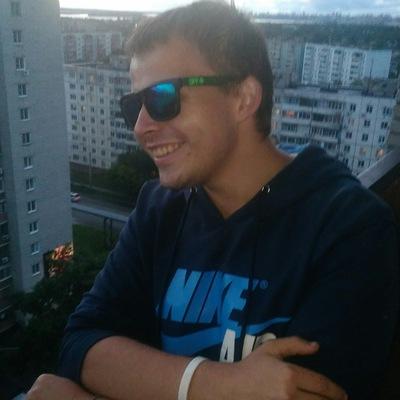 Максим Шишигин