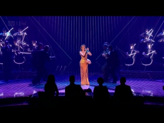 Can't get you out of my head (the x factor uk 08.12.2012)