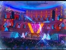 Эльман Зейналов - Адреналин (Танцы! Ёлка! МУЗ-ТВ! 2018)