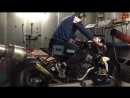 BMW S 1000 RR - alpha Racing Blipper Schaltassistent quick shifter in ACTION