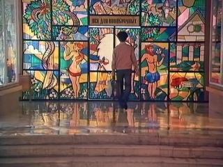 У МАТРОСОВ НЕТ ВОПРОСОВ (1980) - мюзикл, комедия. Владимир Роговой 1080p