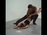 Screen test for Dirty Dancing, 1987. (Бекстейдж, Грязные танцы, 1987)