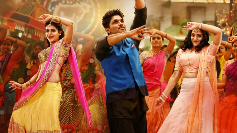 Индийские фильмы 2017  srubirubliru