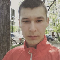 Анкета Andrey Lavrenov
