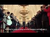 Трейлер документального фильма о Владимире Путине от Оливера Стоуна. 12.06.17