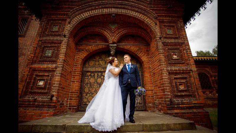 Ксения и Иван - Свадебный клип