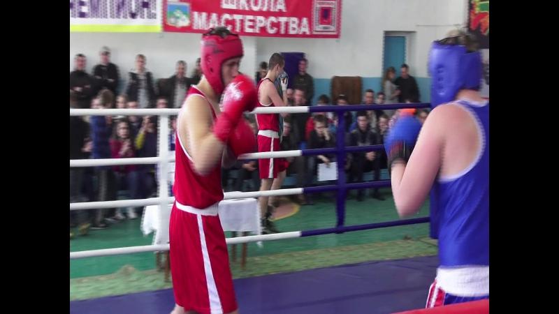 Таштагольские боксеры в сборной Кузбасса