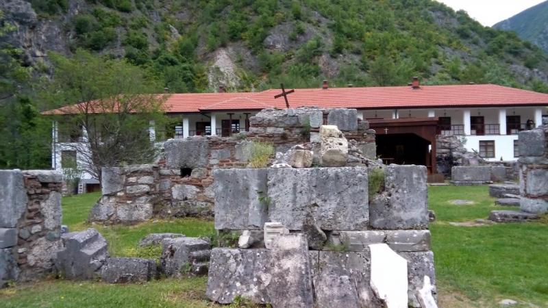 Carski grad Prizren