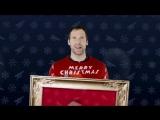 «Арсенал» поздравляет с наступающим Рождеством