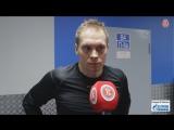 Максим Афиногенов: «Мы ни в какие знаки не верим - просто пытаемся наладить свою игру!»