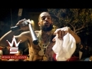 Nipsey Hussle Hussle And Motivate (WSHH Exclusive - Official Music Video)