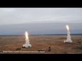 Зенитную ракетную систему привезли в Саратовскую область