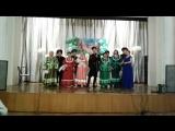 Играй гармонь в Крыму 2017