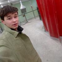 Анкета Vladislav Fin